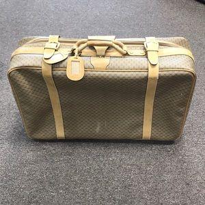 Handbags - Gucci Luggage
